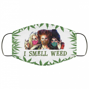 hocus-pocus-i-smell-weed-face-mask