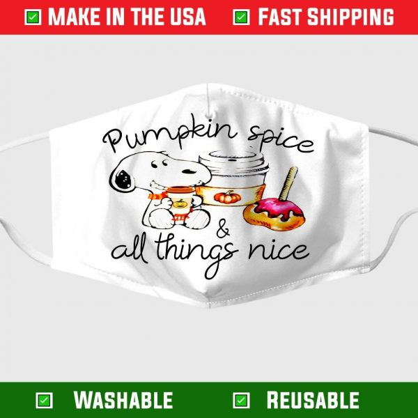 snoopy-pumpkin-spice-and-all-things-nice-face-mask