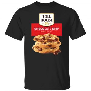 Nestle Toll House Cookies shirt