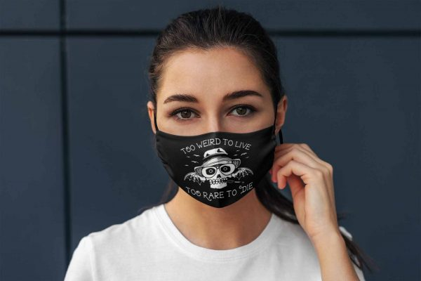skull-too-weird-to-live-too-rare-to-die-face-mask