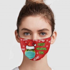 grinch-christmas-i-hate-wearing-this-face-mask