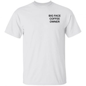 Jimmy Butler Big Face Coffee Owner shirt